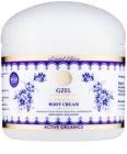 Natura Siberica Active Organics crema hidratanta de corp pentru intinerire