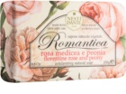 Nesti Dante Romantica Florentine Rose and Peony természetes szappan
