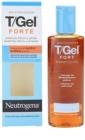 Neutrogena T/Gel Forte šampón proti lupinám pre suchú pokožku hlavy so sklonom k svrbeniu