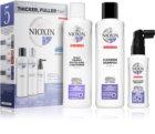Nioxin System 5 zestaw kosmetyków (przy lekkim wypadaniu włosów normalnych i grubych naturalnych oraz po chemicznej pielęgnacji)