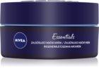 Nivea Aqua Effect regenerační noční krém pro normální až smíšenou pleť