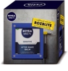 Nivea Men Active Clean kozmetika szett III.