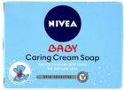 Nivea Baby krémové mýdlo