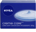 Nivea Creme Care tuhé mýdlo