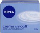 Nivea Creme Smooth sapun solid
