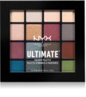 NYX Professional Makeup Ultimate Shadow paleta senčil za oči