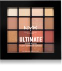 NYX Professional Makeup Ultimate Shadow szemhéjfesték paletta