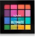 NYX Professional Makeup Ultimate Shadow paleta sjenila za oči