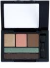 NYX Professional Makeup Love in Florence szemhéjfesték paletta applikátorral