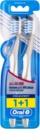 Oral B Pro-Expert CrossAction All In One cepillo de dientes medio 2 uds