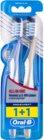 Oral B Pro-Expert CrossAction All In One medium fogkefék 2 db