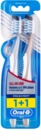 Oral B Pro-Expert CrossAction All In One zubné kefky medium 2 ks