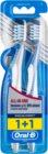 Oral B Pro-Expert CrossAction All In One četkice za zube medium 2 kom