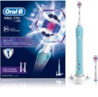 Oral B PRO 770 3D WHITE D16.524.U elektryczna szczoteczka do zębów