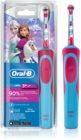 Oral B Stages Power Frozen D12.513K periuta de dinti electrica pentru copii