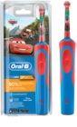 Oral B Stages Power Cars D12.513.1 elektrische Zahnbürste für Kinder