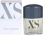 Paco Rabanne XS pour Homme lozione after shave per uomo 50 ml