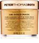 Peter Thomas Roth 24K Gold luxusná spevňujúca maska na tvár s liftingovým efektom