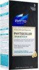 Phyto Color Sensitive permanentná farba na vlasy