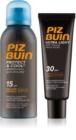 Piz Buin Protect & Cool козметичен пакет  I.