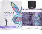 Playboy No Sleep New York after shave pentru barbati 100 ml