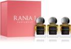 Rania J. Priveé Rubis Collection set cadou II.