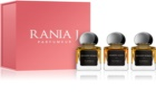 Rania J. Priveé Rubis Collection set cadou