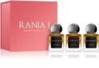 Rania J. Priveé Rubis Collection zestaw upominkowy