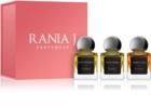 Rania J. Priveé Émeraude Collection Gift Set