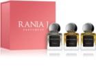 Rania J. Priveé Émeraude Collection set cadou V.