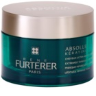 Rene Furterer Absolue Kératine Restoring Mask For Extremely Damaged Hair