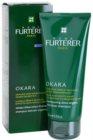 Rene Furterer Okara Protect Color легкий срібний шампунь для нейтралізації жовтизни