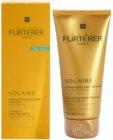Rene Furterer Solaire champú nutritivo para cabello contra los efectos del sol, el cloro y la sal