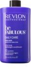Revlon Professional Be Fabulous Daily Care après-shampoing volumisant pour cheveux  fins