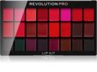 Revolution PRO Lip Kit палетка помад