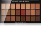 Revolution PRO Conceal Kit paleta korektorov