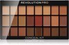 Revolution PRO Conceal Kit палетка коректорів