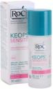 RoC Keops Sensitive dezodorant roll-on pre citlivú pokožku