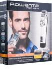 Rowenta For Men Airforce Precision TN4800F0 trimmer pentru barba