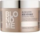 Schwarzkopf Professional Blondme Herstellende Masker voor alle blond tinten