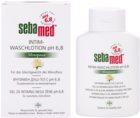 Sebamed Wash емульсія для інтимної гігієни в період менопаузи pH 6,8