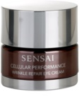 Sensai Cellular Performance Wrinkle Repair oční protivráskový krém