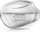 Shiseido Bio-Performance мульти-активний крем проти зморшок для розгладження та роз'яснення шкіри