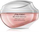 Shiseido Bio-Performance liftinges krém átfogó ránctalanító védelem