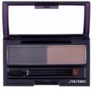 Shiseido Eyes Eyebrow Styling Palette For Eyebrows Make - Up