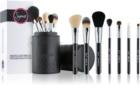 Sigma Beauty Travel Kit set e pensule cu husa pachet pentru calatorie