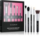 Sigma Beauty Brush Value набір щіточок для макіяжу