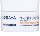 Soraya Magic Oils výživný krém pro suchou pleť
