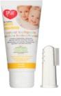 Splat Baby натурална детска паста за зъби с масажна четка за зъби