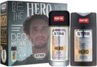 STR8 Hero coffret cadeau